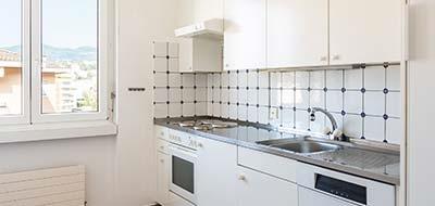 Ingresar a nuestros ambientes de cocina