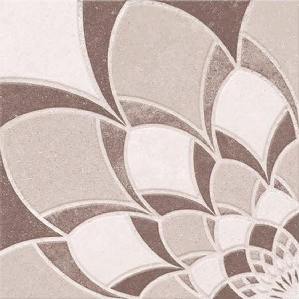 Imagen de Caja 18 pzas cerámica FERRAZZANO 36X36 Baritú Gris 2da