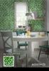 Imagen de Malla MISIONES Verde Saigón 30x30 cm V0010